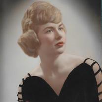 Inez Joyce Acklin