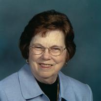 Ruthanna E. Moody