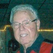 E. Floyd Ross