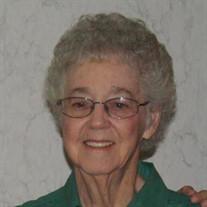 Betty Callender Owen