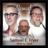 Samuel E. Fryer