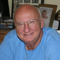 Col. Claude Paul Guy Van Vooren DDS.