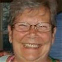 Carol Ostiguy Warren