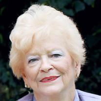 Betty J. Melvin