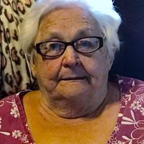 Sylvia Ann Woods