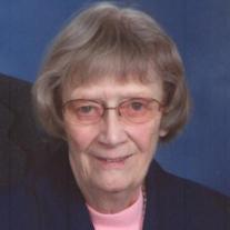 Mrs. Catherine J. Haeck