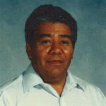 Bernardino Flores Ramos