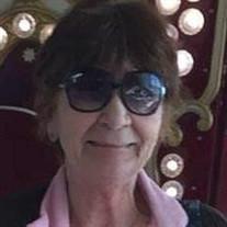 Joan Nisbet