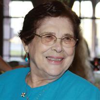 Estela S. Rodriguez