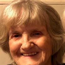 Judy  Wilson Gallegos