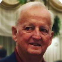 "Mr.  Carroll ""Butch"" David  Raley"