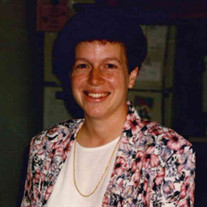 Loretta M. Rosenberger