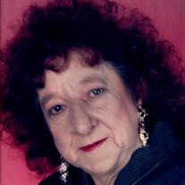 Charlotte  Duwett Moore