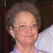 Billie Berry Kirk