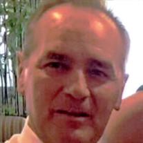 Francis L Toups Jr
