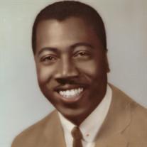 Charles M. McPike