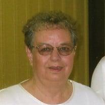 Mavis L. Mullins