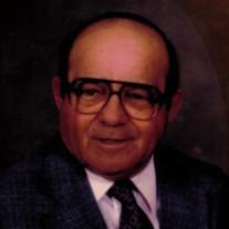 "Rev. Athanas ""A.J."" Joseph Perrin Jr."