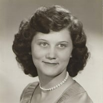 Wanda Louise  Boal