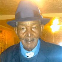 Calvin Robinson Sr.