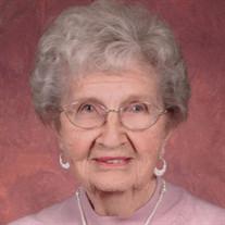 Dorothy A. Warnecke