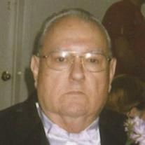 Mr. Carl Edward Brock