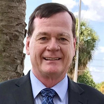 Mr. David William Stahl