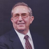 Rev. Clarence Randolph