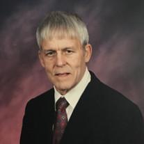 Russell B. Ratcliffe
