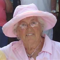 Joan Mary Norton