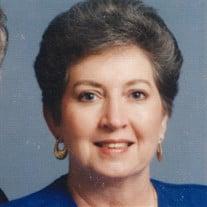 Dolores Faye Walker