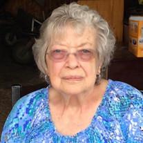 Mrs. Mary Sanders