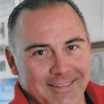 Mr. John William Thompson