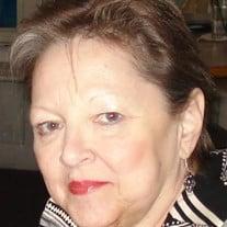 Mrs. Deborah Hegesi Newcomb