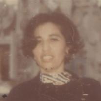 Margarita I Reyes