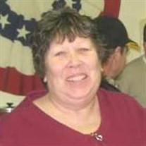 Shirley Jean Beemer