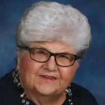 Barbara Ann Moore