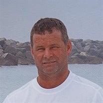 Michael Eric Bales