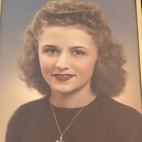 Trudy Vivian Wilson