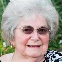 Carole S. (Shearer) Kooker