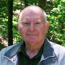 Martin Eugene Jordan