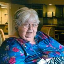 Jean Eileen Jacobs