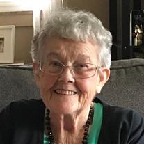 Patricia Eleanor Hulett