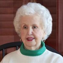 Mrs. Helen Peek Loyless