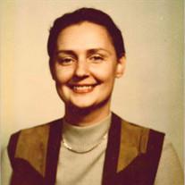 Mary Ann Cazana
