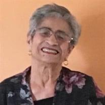Mercedes N. Mena