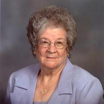 Ms. Nelda S. Driscoll