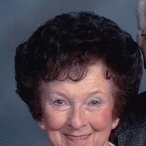 Stella Marie Moll
