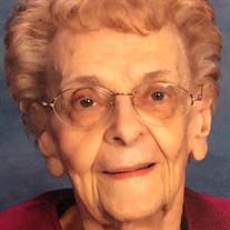 Margaret Elizabeth Gerdes