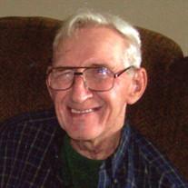 John Henry Fitch, Sr.